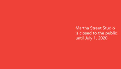 MSS is closed until July 1, 2020.