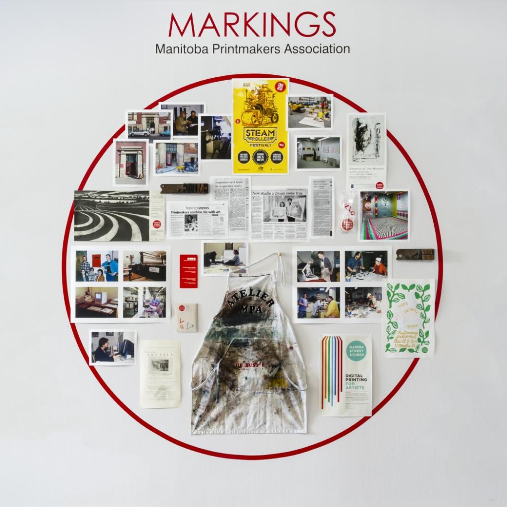 Markings - MPA